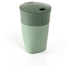 Light My Fire Pack-Up-Cup BIO (Bulk), sandygreen